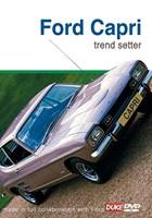 Ford Capri Trend Setter DVD