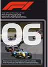 F1 REVIEW 2006 DVD