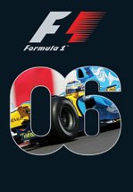 F1 2006 Review Once Again VHS
