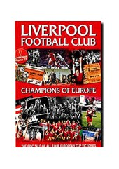 Liverpool - Champions of Europ