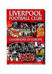 Liverpool - Champions of Europ