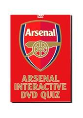 Arsenal - Interactive Quiz (DV
