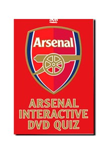 Arsenal - Interactive Quiz (DV