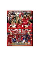 LIVERPOOL EOS 2005/2006 DVD