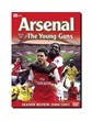 Arsenal 2006/2007 Season Revie
