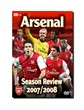 Arsenal 2007/08 Season Review (DVD)