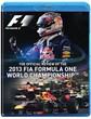 F1 2013  Blu-ray