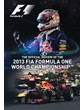 F1 2013 Official Review NTSC DVD