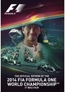 F1 2014 Review NTSC (2 Disc) DVD