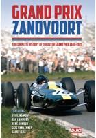 Grand Prix Zandvoort Story DVD