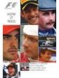 F1 How It Was NTSC DVD