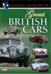 Great British Cars DVD