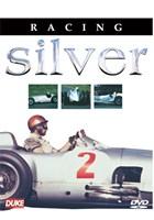 Racing Silver DVD