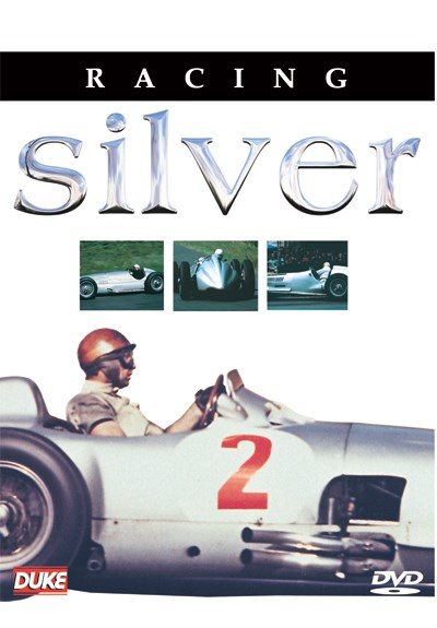 Racing Silver Download