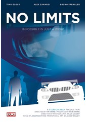 No Limits DVD
