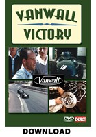 Vanwall Victory Download