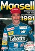 Mansell - Challenge For the Championship DVD