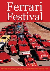 Ferrari Festival - Pebble Beach Download