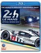 Le Mans 2016 Blu-ray