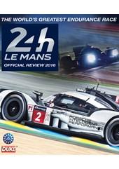 Le Mans 2016 Download