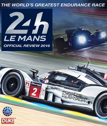 Le Mans 2016 Download - click to enlarge