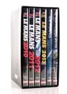 Le Mans 2010-15 (6 DVD) Box Set