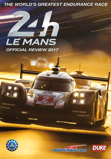 Le Mans 2017 Download - click to enlarge