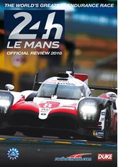 Le Mans 2018 Download (2 Part)