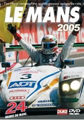 Le Mans 2005 DVD