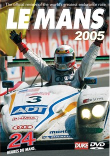 Le Mans 2005 Download