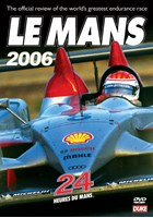 Le Mans 2006 DVD