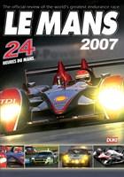 Le Mans 2007 DVD