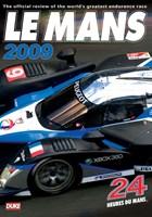 Le Mans 2009 DVD