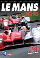Le Mans 2010 DVD
