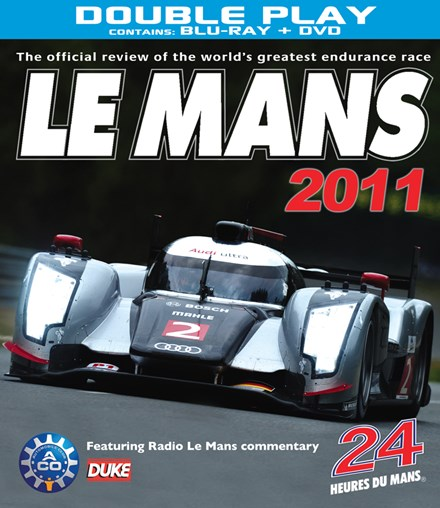 Le Mans 2011 HD Download - click to enlarge