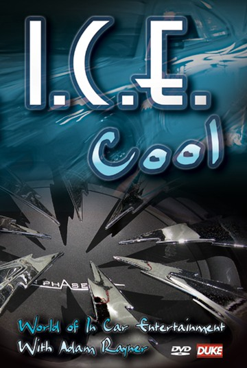 I.C.E. Cool DVD - click to enlarge