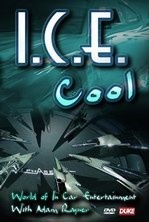 I.C.E. Cool NTSC DVD