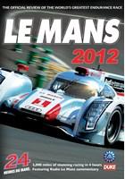 Le Mans 2012 DVD