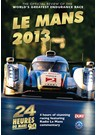Le Mans 2013 DVD