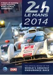 Le Mans 2014 DVD