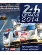 Le Mans 2014 Blu-ray