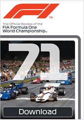 F1 1971 Review Great Scot Download