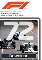 F1 1972 Review Fittipaldis Year Download