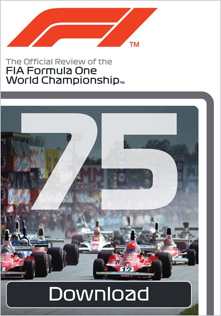 F1 1975 Review Lauda & Ferrari No 1 Download