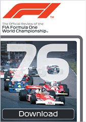F1 1976 Review Hunt for the Title Download