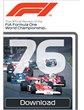 F1 Review 1976 Hunt for the title Download