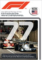 F1 1977 Official Review NTSC DVD