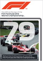 F1 1979 Official Review DVD
