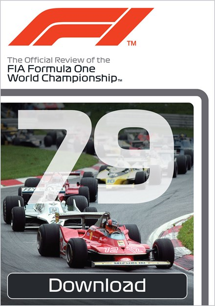 F1 1979 Review Maranello Mastery Download
