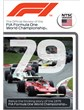 F1 1979 Review Maranello Mastery NTSC DVD